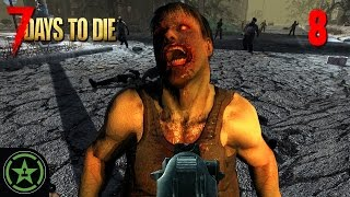 7 Days to Die - Eighth Day