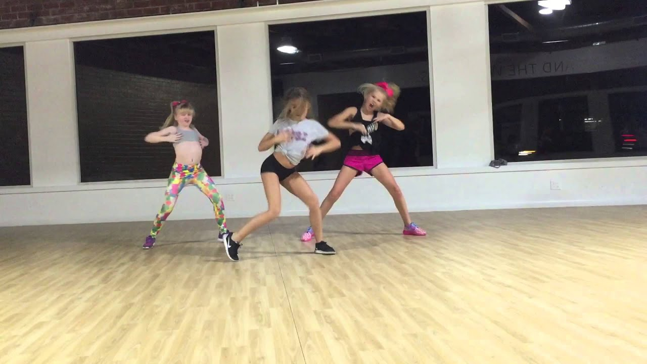 Learn to dance hip hop online