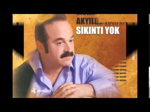Mehmet Akyıldız - Doğma Bebeğim
