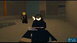 Roblox Phantom Forces - Owning the Hill with Vraelot