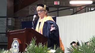 Dori Lawson DCCC Speech at Villanova 5 23 2014