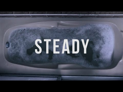 BP Valenzuela - Steady (Lyrics Video)