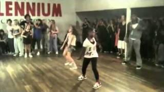 "Madison Pettis dances to ""Okay (remix)"" by Lil Jon"