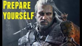 Witcher Netflix Fans prepare to be sweeped under The Rug RANT