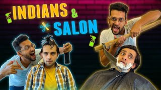 Indians & Salon | Funcho