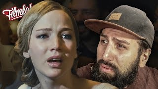 MOTHER! | Kritik & Review | 2017 - mit Jennifer Lawrence & Javier Bardem