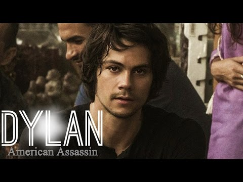Thumbnail: American Assassin - Dylan O'brien