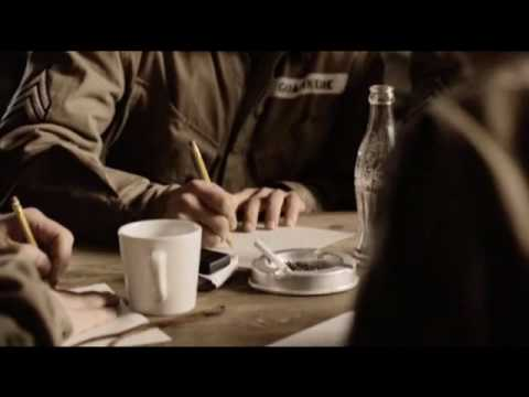 Band of Brothers - Mutiny