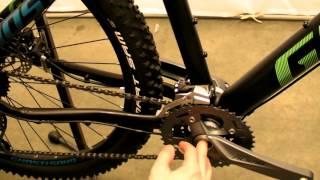 Обзор велосипеда Ghost Kato 4