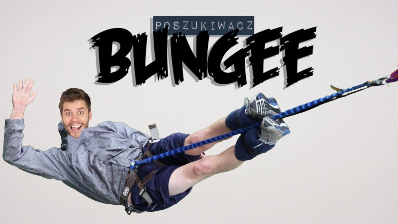 BUNGEE | Poszukiwacz #281