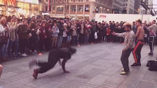 New York Street Dancers