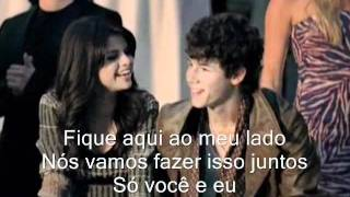 Selena Gomez - Live like there