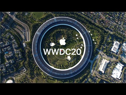 WWDC 2020 Special Event Keynote — Apple | Opening & Closing Scenes