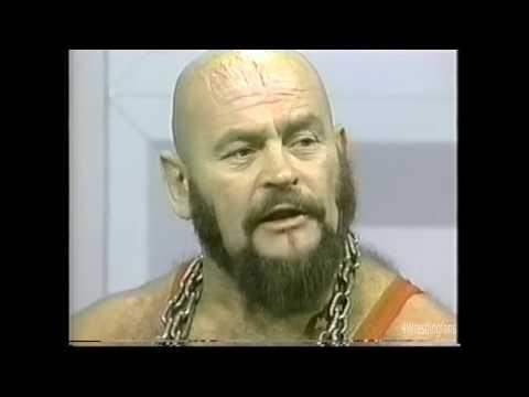 NWA World Championship Wrestling 9/7/85