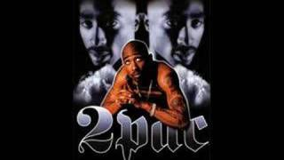 2Pac - All Bout U (with unreleased 3rd 2Pac verse)