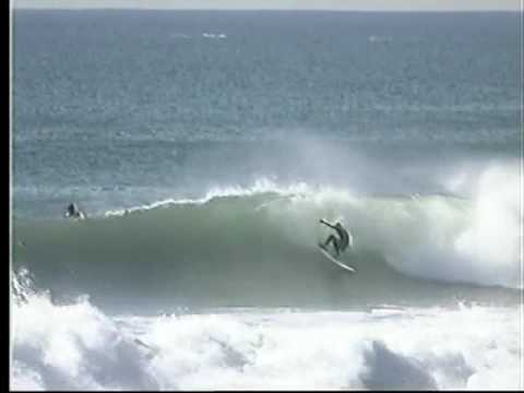 Newport RI Surfing - Northern Realm Films Lost Chapter