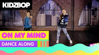 KIDZ BOP Kids - On My Mind (Dance Along)