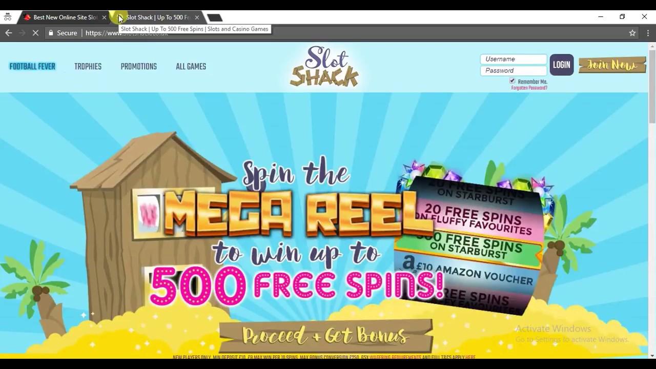 Free Spins On Starburst