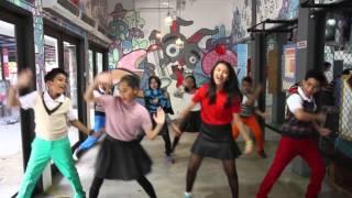 pedhier ciebapercie official video clip