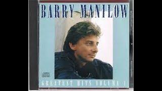 Barry Manilow   -    Somewhere in the night  ( sub  español )