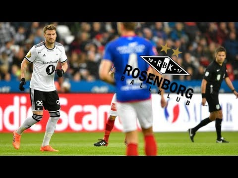 bd4ef875 Rosenborg - Vålerenga 3-0 2018 HD - YouTube