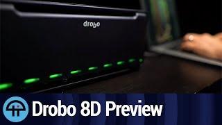 Drobo 8D Preview thumbnail