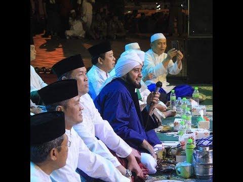 "[Terbaru] Habib Syech ~ Alun"" Wonogiri Bersholawat || 15 Juli 2019"