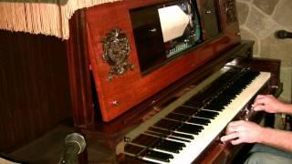 Ampico Lexington - 88n - That Feeling In The Moonlight - Milne