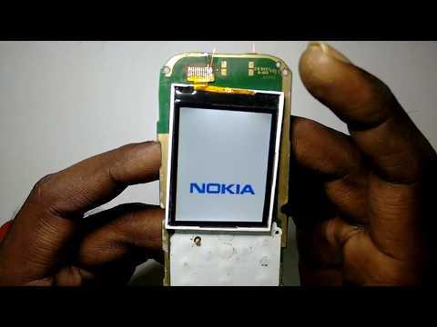 Nokia 110/112/114 Light Solution