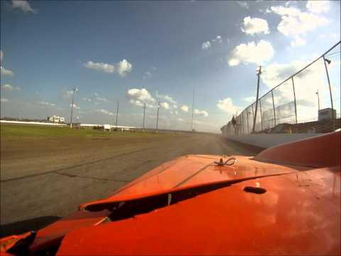 Greenville Speedway,playday wreck