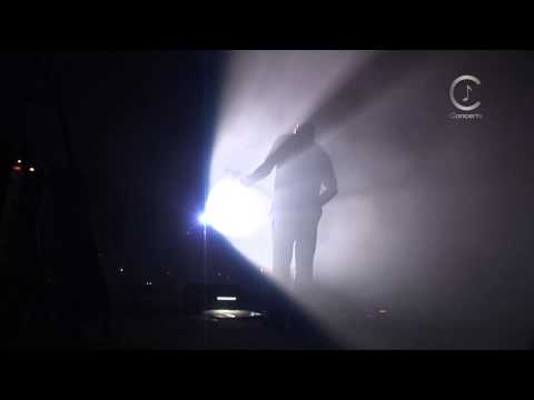 David Gilmour - Shine On You Crazy Diamond - Live in Gdansk 2006