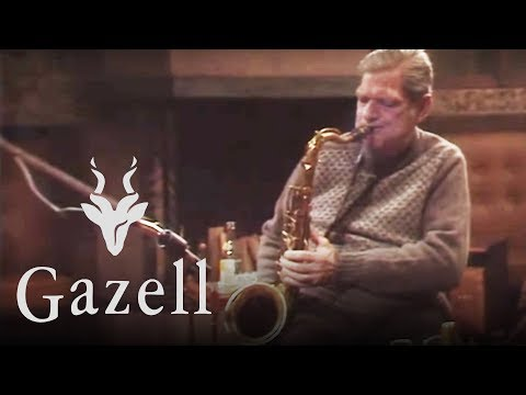 ZOOT SIMS: In a sentimental Mood (1985)