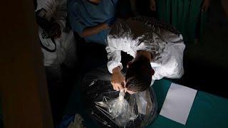криминалисты изучают кости из захоронений в Ватикане