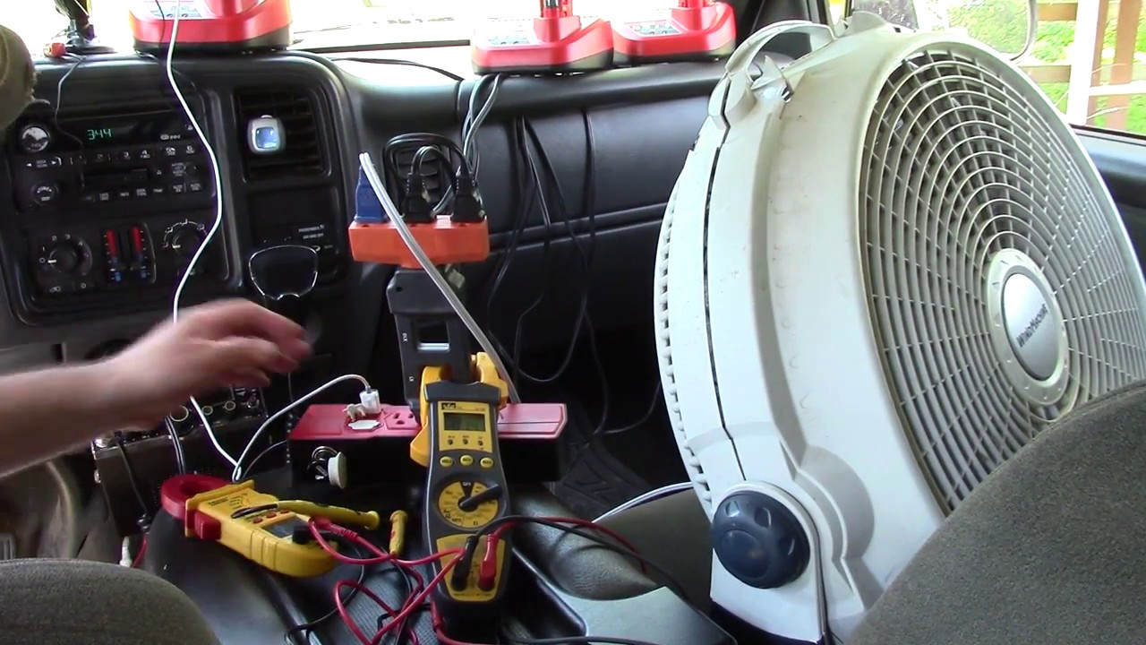 Wiring Diagram For Rv Inverter Bestek Power Inverter Easy Ac Power In Your Car Truck Rv