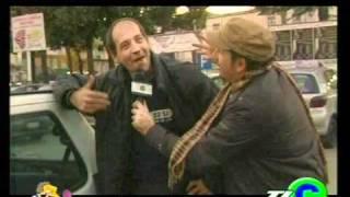 BIAGIO CIPOLLETTA scherzi telefonici ragazzi di ARZANO su TLC television con. SAVIO CAVALLI