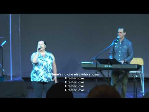 Greater Love  -  Introduction To South Bay Church