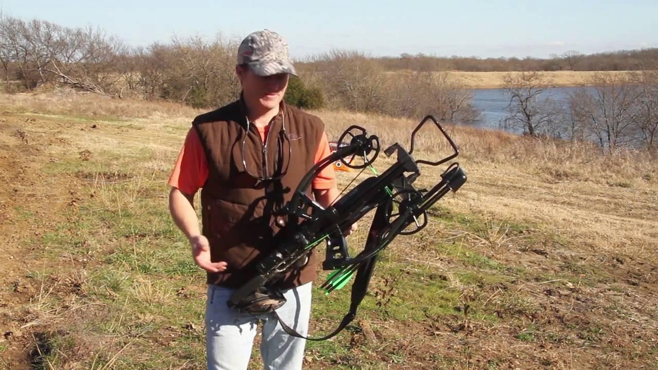 Horton Storm RDX Crossbow Review
