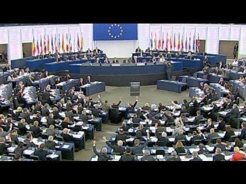 MEPs reject EU budget deal