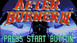 Mega-CD Longplay [047] After Burner III
