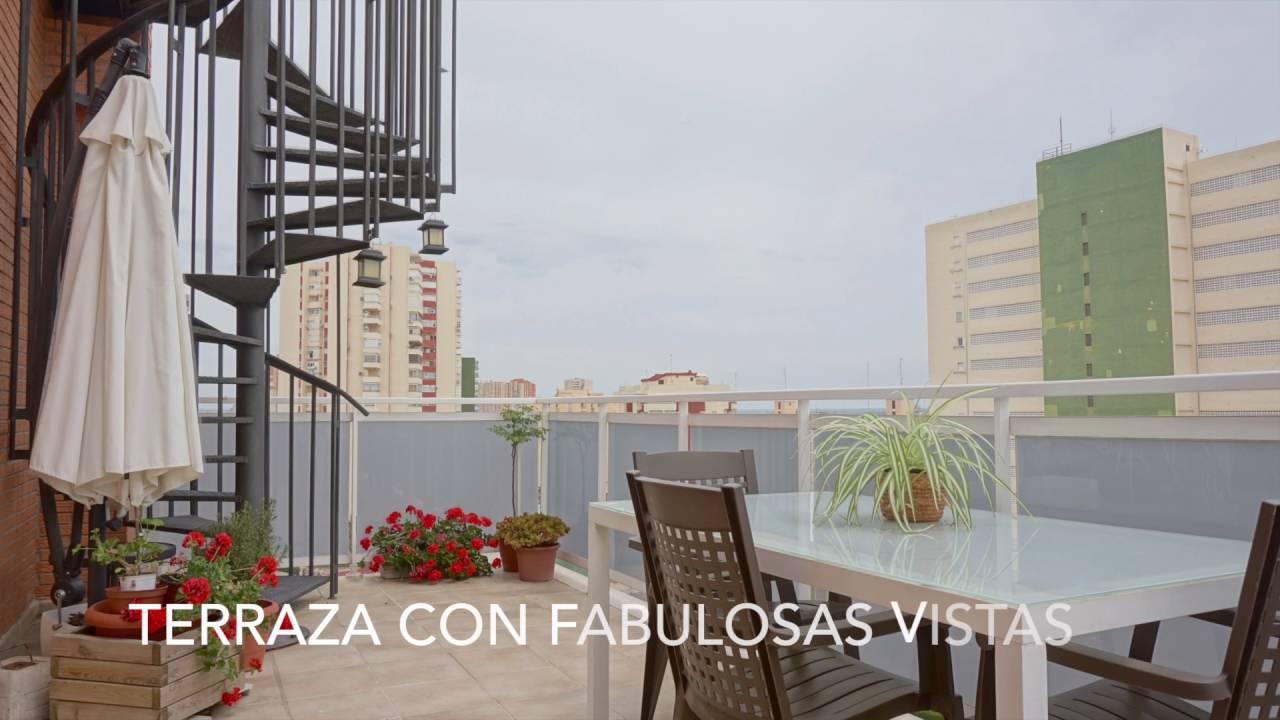 ático Playa Puebla De Farnals 220 000