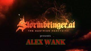 ALEX WANK Interview 2020