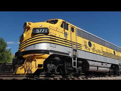 Colorado Railroad Museum and Coors Brewery Tour