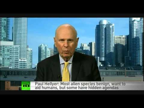 Former G8 Defence Minister Claims Extra Terrestrials Are Here - Mac's UFO News (Special Edition)