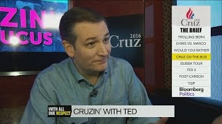 Ted Cruz: I'm 'Not Crazy or Mean'