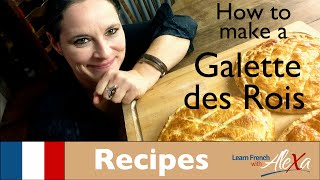 In France, the 'Galette des Rois' (also known as the King Cake/Epip...