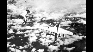 B-24 Liberator 392nd Bomb Group