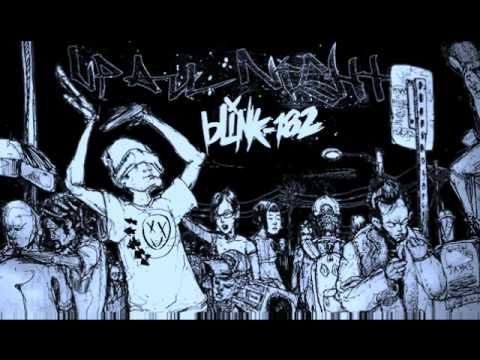 Blink 182- Up all night (HQ)