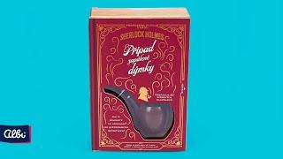 Sherlock Holmes: Případ Zapálené Dýmky - řešení Hlavolamu