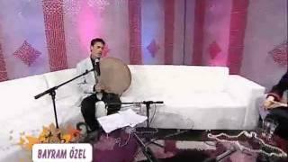 Rahmi OLCAY Elif ilahisi (Hilal tv)2 2017 Video