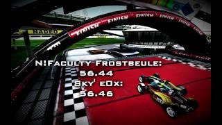 TrackMania ESL-Lounge Matchup : Frostbeule vs E0x